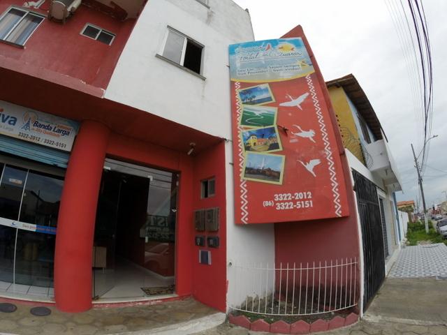 Pousada Portal dos Guarás - Pousadas em Parnaíba